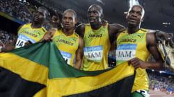 Usain Bolt perd la médaille d'or du relais de