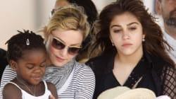 Madonna nie être en procédure pour adopter deux enfants au