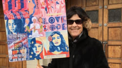 Toronto Women's March: I've Always Been Marching In My Own