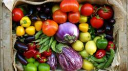 Voici pourquoi les fruits et les légumes bio sont plus