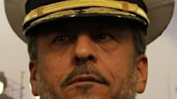 Des navires iraniens en
