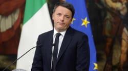 Bentornato Renzi, ma senza Pd siamo ancora all'uno contro
