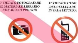 Un ultimo decisivo passo per liberalizzare l'uso delle immagini nei beni
