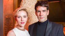 Scarlett Johansson And Romain Dauriac Have