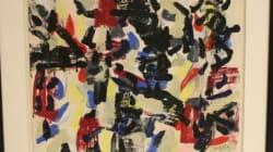 Des tableaux de Riopelle volés en 1999 sont retrouvés à