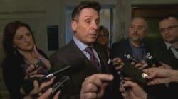 Québec poursuit les échanges avec les juristes de
