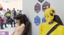Le Salon de l'Auto de Montréal fait une large place à la réalité