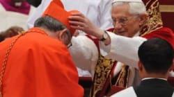 Un nouveau Cardinal pour le