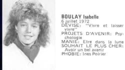 «En mode Salvail» a trouvé l'hilarante photo de finissante d'Isabelle