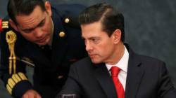 Mexique: le président prié d'annuler son voyage à