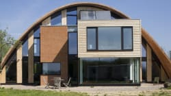 Le 7 eco abitazioni che cambieranno il modo in cui concepiamo la