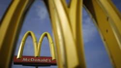 McDonald's va distribuer des bouteilles de sa fameuse sauce Big