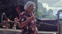 La babushka siberiana di 89 anni che gira il mondo: