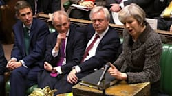 May da cinco días al Parlamento para debatir y votar la ley del