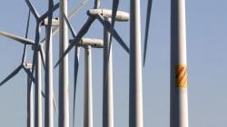Ikea investit dans l'éolien au