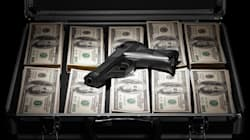 U.S. Elites Stock Up On Guns, Gold, Exit Strategies (Just In