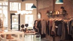 10 boutiques de mode qui se distinguent partout au