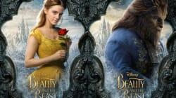 Habíamos visto a Bella, pero nos faltaba ver a la Bestia convertida en