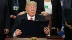 America first: le prime 10 mosse di Donald