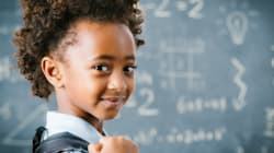 Girls Think Boys Are Smarter Than Them By Age