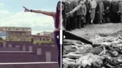 Les auteurs des selfies du projet «Yolocaust» ont compris la