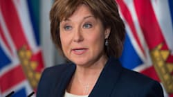 It's Now Or Never For Christy Clark To Scrap B.C.'s MSP