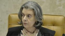 Homologar delação da Odebrecht depende só de Cármen