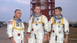La NASA souligne, après 50 ans, la tragédie d'Apollo