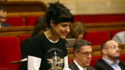 La CUP avala los presupuestos catalanes por una amplia