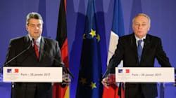 La France et l'Allemagne dénoncent le frein à l'accueil de réfugiés par