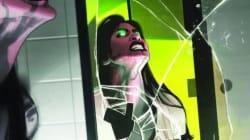 A nova Mulher-Hulk da Marvel mostra que a raiva pode ter uma ótima