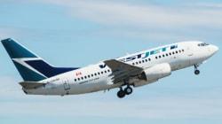 La compagnie WestJet remboursera ses passagers visés par le décret