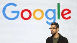 Le patron de Google demande à ses employés en voyage de rentrer aux
