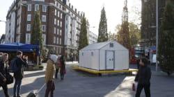 La casetta di Ikea pensata per i rifugiati vince il premio per il miglior