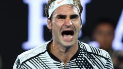 Las lágrimas de Federer conmueven a los