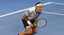 L'incroyable Federer de retour au