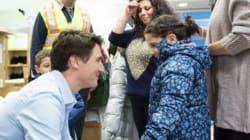 Il messaggio di Trudeau ai rifugiati lo incorona come il perfetto anti