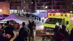 6 Killed In 'Terrorist Attack' At Quebec City