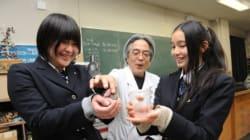 殻無しでヒヨコが誕生、千葉県立生浜高校の成果に世界が注目