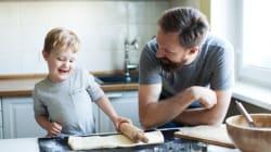 会社が料理教室の費用まで負担!男女平等の家事・育児を応援するためのNTTドコモの取り組みとは?