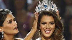 È una studentessa francese Miss Universo
