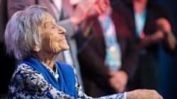 E' morta a 106 anni l'ex segretaria del ministro nazista