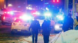 Attentat dans une mosquée: les deux suspects étudieraient à l'Université