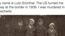 Nel 1939 una nave di rifugiati in fuga dal nazismo chiese aiuto agli Usa. Furono rispediti in