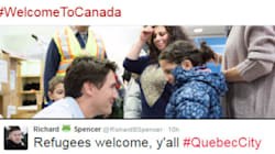 U.S. White Supremacist Trolls Trudeau Over Quebec City