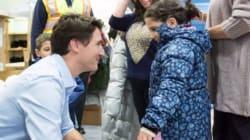 'Diversidade é a nossa força': Trudeau diz que refugiados são bem-vindos no