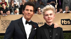 James Marsden's Mini-Me Son Is A Cooler, Blonder Version Of