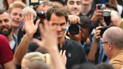 La lezione di Federer per