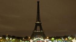 Torre Eiffel se apagará à meia-noite em homenagem às vítimas do atentado de