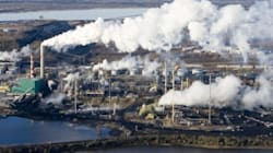 EU Won't Label Oil Sands 'Dirty' -- For